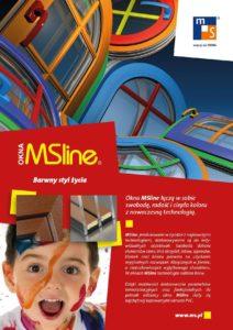 MSLINE 1